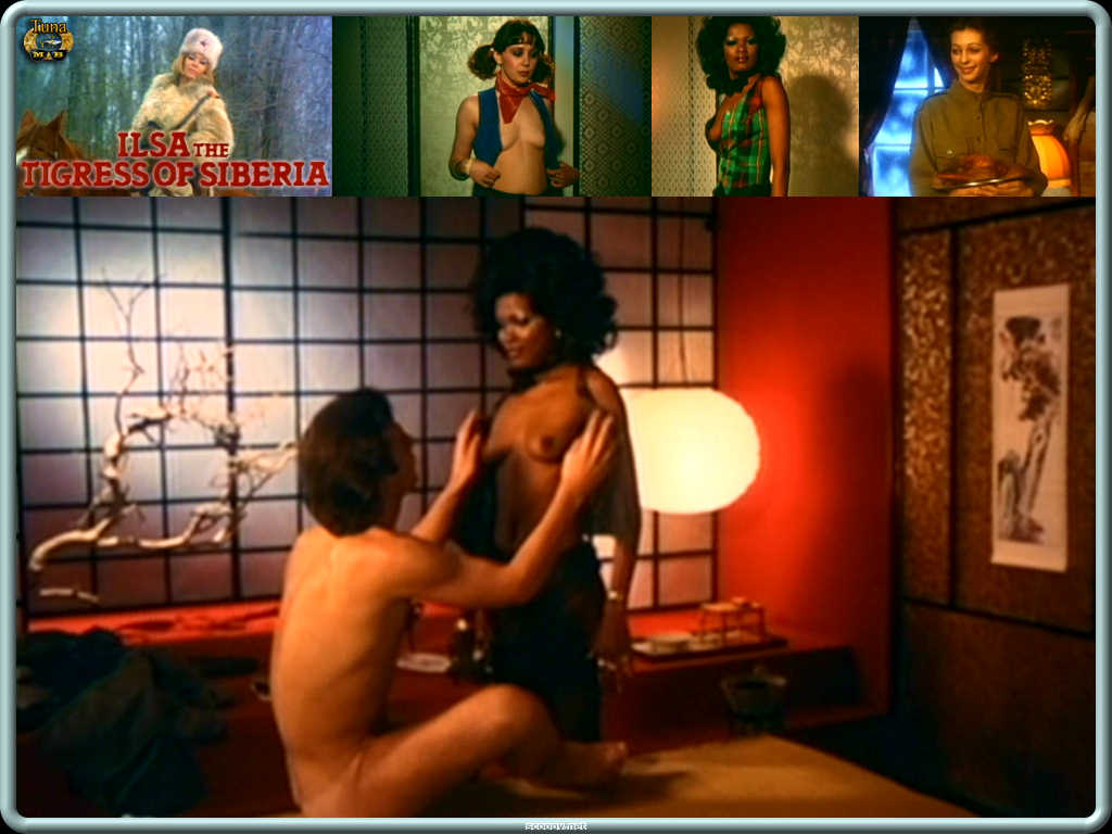 Pam Grier Nude Video 31